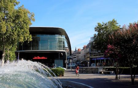 Centre Congrès Vinci S.Frémont/ADT